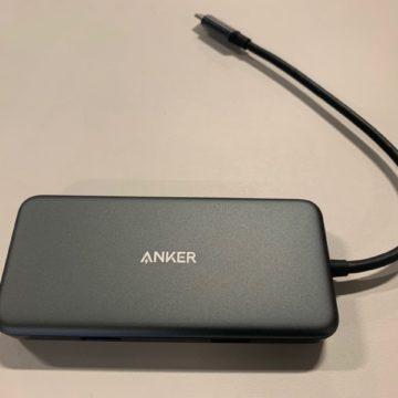 anker powerexpand 8