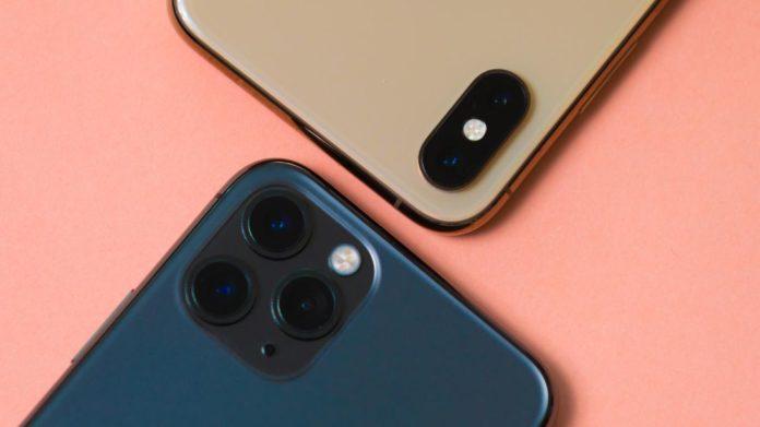 Compatibilità cover e pellicole iPhone XS e XR con iPhone 11 Pro e iPhone 11