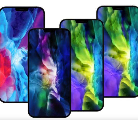iPhone 12, tutto quello che sappiamo sugli iPhone 2020