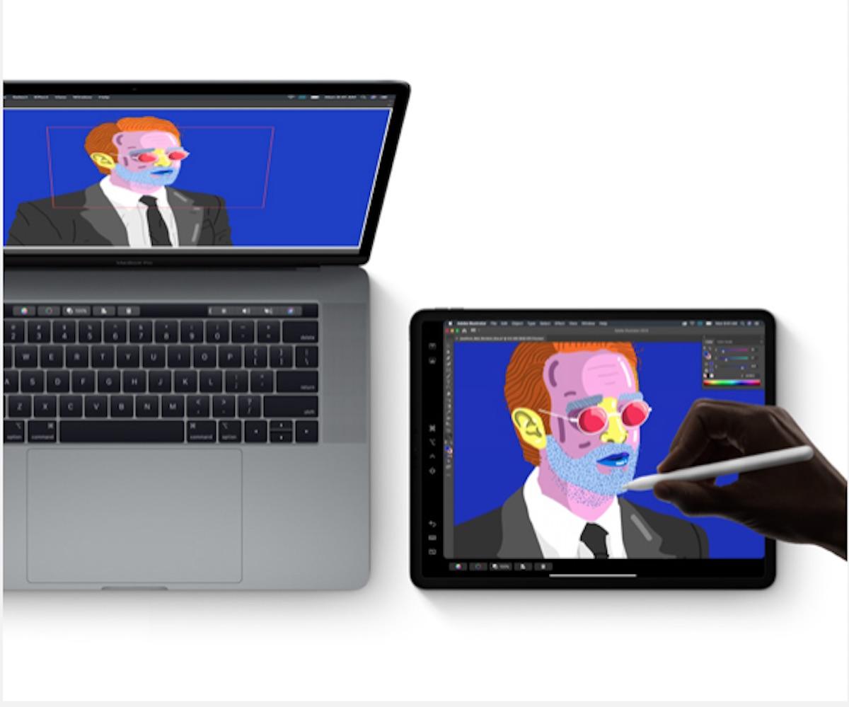 Le novità di Apple Pencil con iPadOS