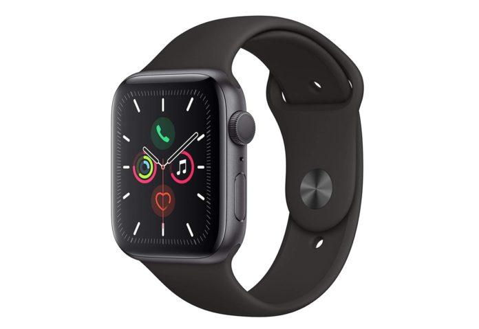 Apple Watch 5 già in sconto (nel carrello) su Amazon