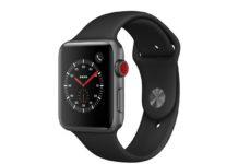 Sconto boom su Apple Watch 3GPS+Cellular: solo 299€