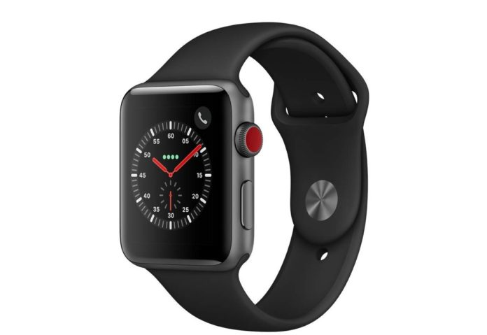 Sconto boom su Apple Watch 3GPS+Cellular: solo 299€