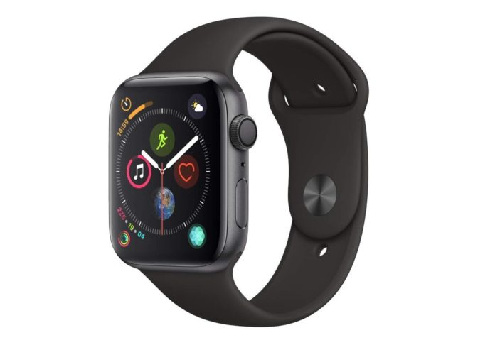 Apple Watch 4, su Amazon sconti fino a 85€