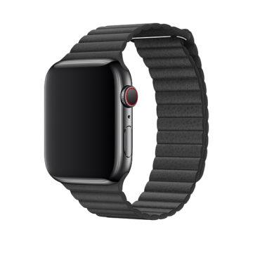 Apple Watch Serie 5, i cinturini Loop in pelle e in maglia milanese hanno un prezzo ribassato