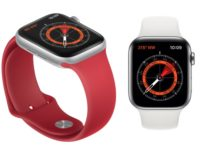 I magneti nei cinturini possono interferire con la bussola di Apple Watch Serie 5