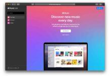 Apple Music è ora disponibile in beta sul web