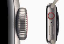 Apple Watch 5 in titanio pesa il 13% in meno del modello in acciaio inox