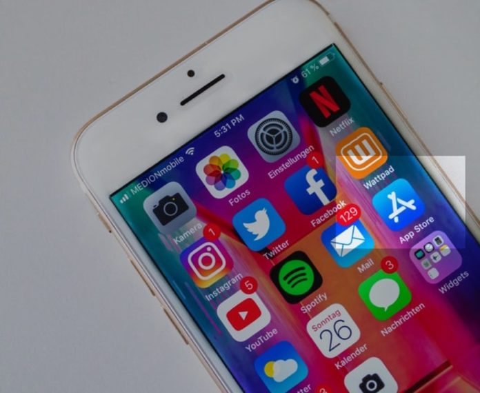 Meno app di Apple tra i risultati di App Store con l'algoritmo di Cupertino