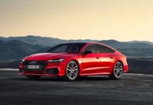 Nuova Audi A7 Sportback TFSI e: Gran Turismo plug-in
