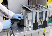 Il Gruppo Volkswagen ha avviato lo sviluppo e la produzione di celle batteria a Salzgitter