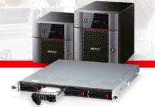 Buffalo TeraStation 3020, nuovi NAS per le piccole imprese e gli studi professionali