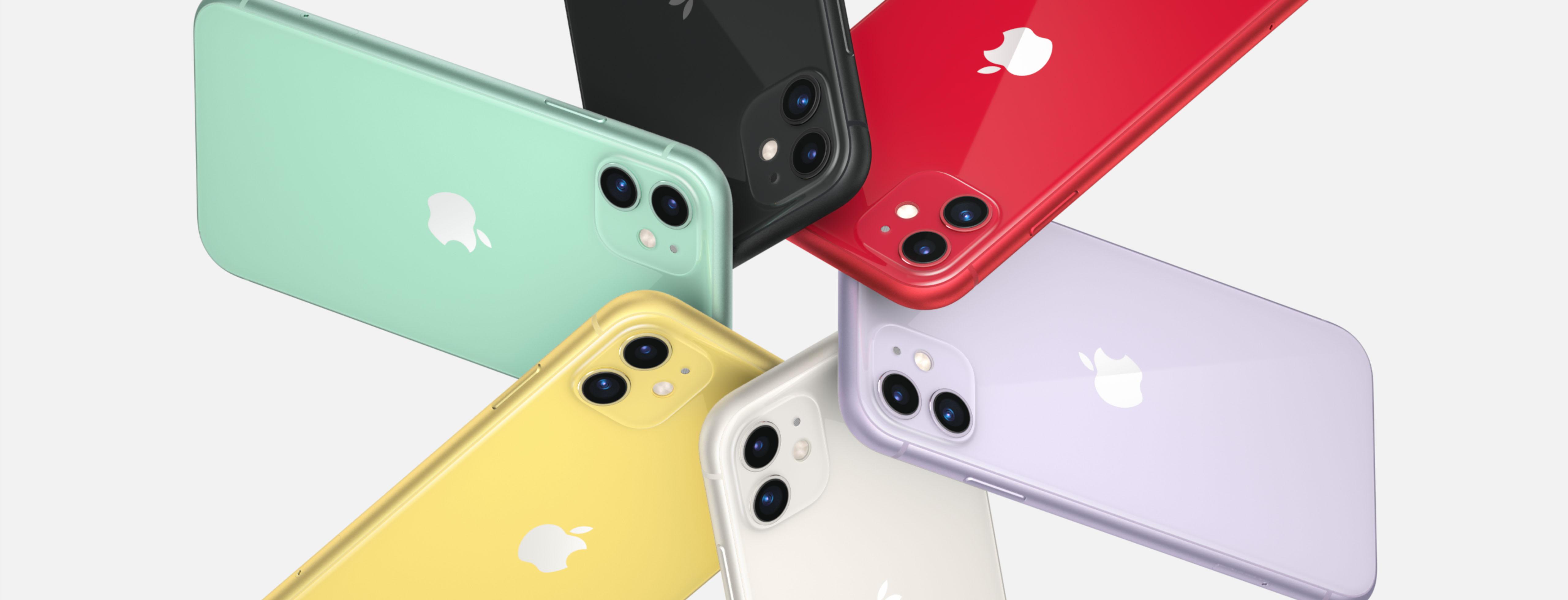 Con il supporto al Wi-Fi 6 dei nuovi iPhone 11, maggiore efficenza con lo streaming e non solo