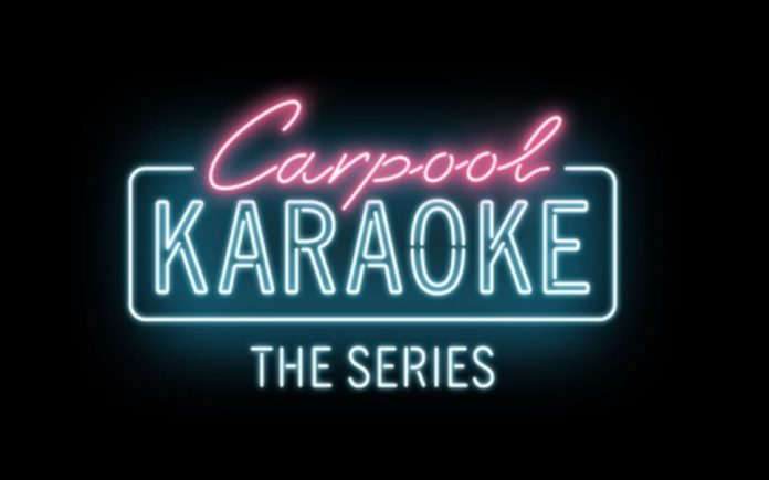 Apple vince il Creative Arts Emmy per Carpool Karaoke