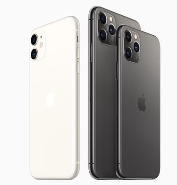 iPhone 11 e iPhone 11 Pro adesso in pre ordine