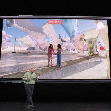 Il segreto delle fotocamere di iPhone 11 Pro: la coerenza degli obiettivi