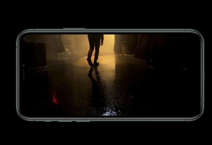 DisplayMate assegna il punteggio più alto di sempre allo schermo iPhone 11 Pro