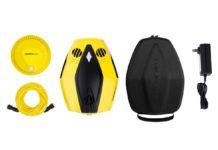 Dory è un nuovo drone subacqueo a basso costo