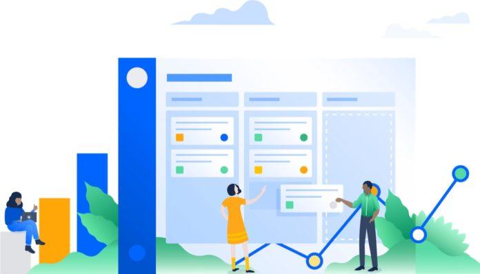In azienda, gestisci il tuo progetto Agile con Jira