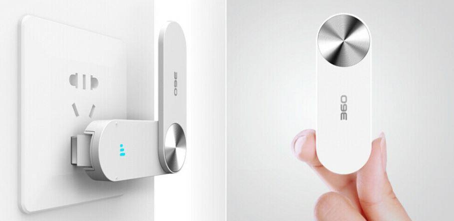 360 WiFi Extender R1, l'amplificatore di segnale in offerta a meno di 10 euro