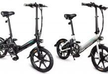 Fiido D2S, in super sconto la bici elettrica a velocità variabile