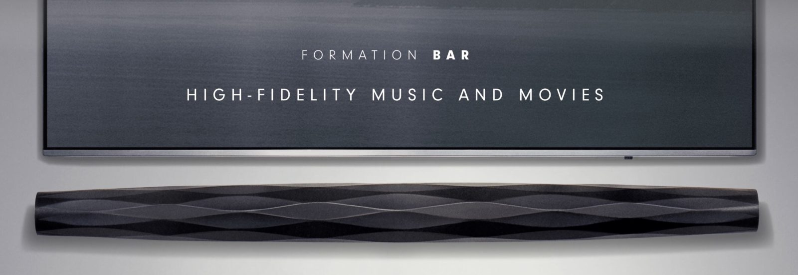 Formation Flex Bowers & Wilkins: speaker versatile per audio di qualità ed Airplay 2