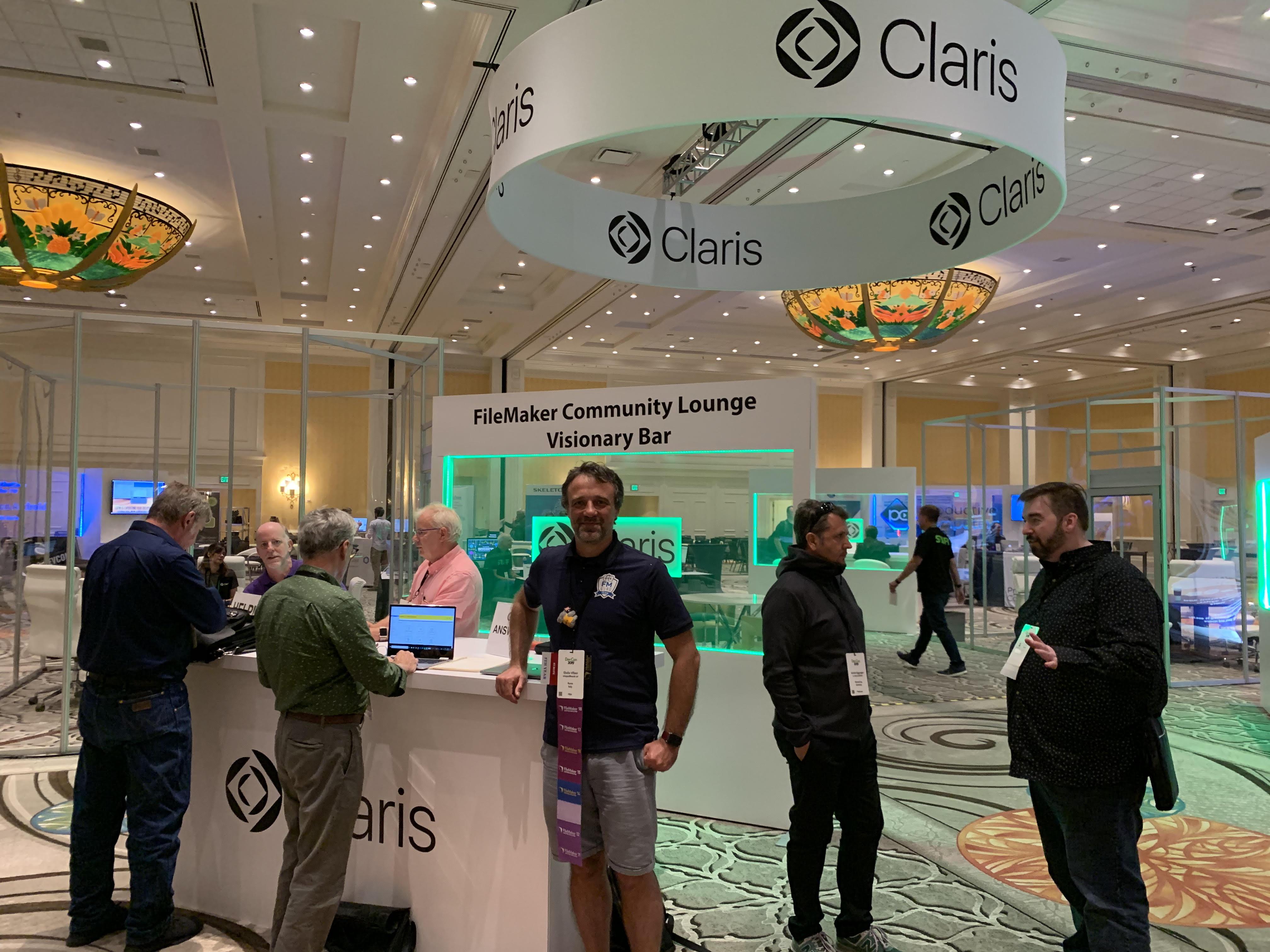 Claris Store: FileMaker Cloud