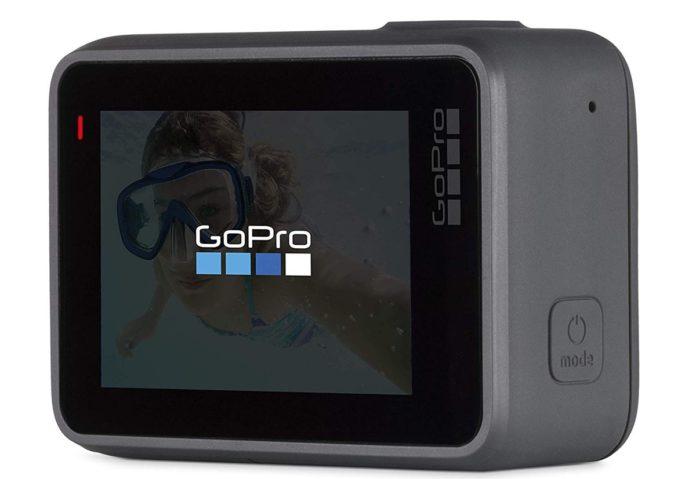 GoPro hero7 Silver, in sconto a solo 180 euro