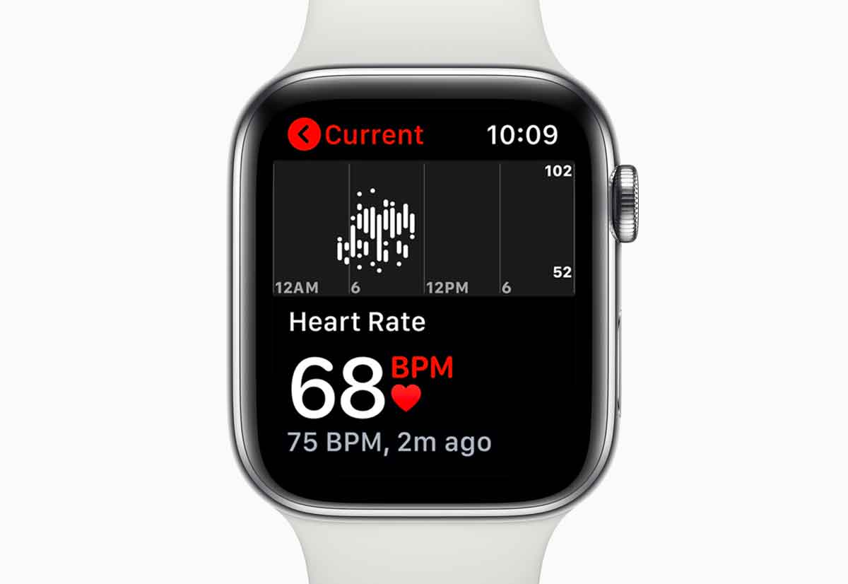 Apple ha annunciato tre innovativi studi sulla salute