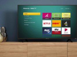 Roku espande il programma di licenza di Roku TV in Europa