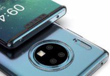Primo posto nella nella classifica DXOmark per Huawei Mate30 Pro
