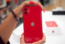 Unboxing di iPhone 11 [Red], iPhone 11 Pro e Max italiani
