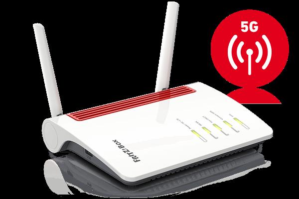 IFA 2019, le novità di AVM per WiFi e smart home