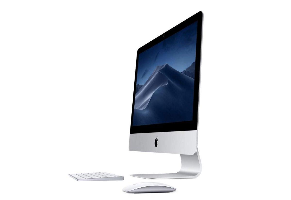 iMac 21,5″ a 1099 euro, il Mac ideale per la casa scontato su Amazon