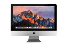 """L'iMac da 21,5″ inizio 2013 è ora considerato """"obsoleto"""" da Apple"""