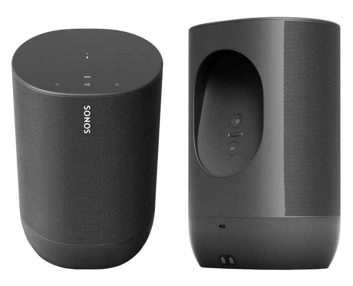 A IFA 2019 Sonos presenta MOVE, il suo primo altoparlante portatile a 399 euro