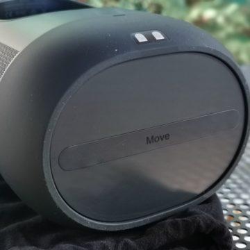 Recensione Sonos Move: la musica smart multi-room non è mai stata così comoda e indipendente
