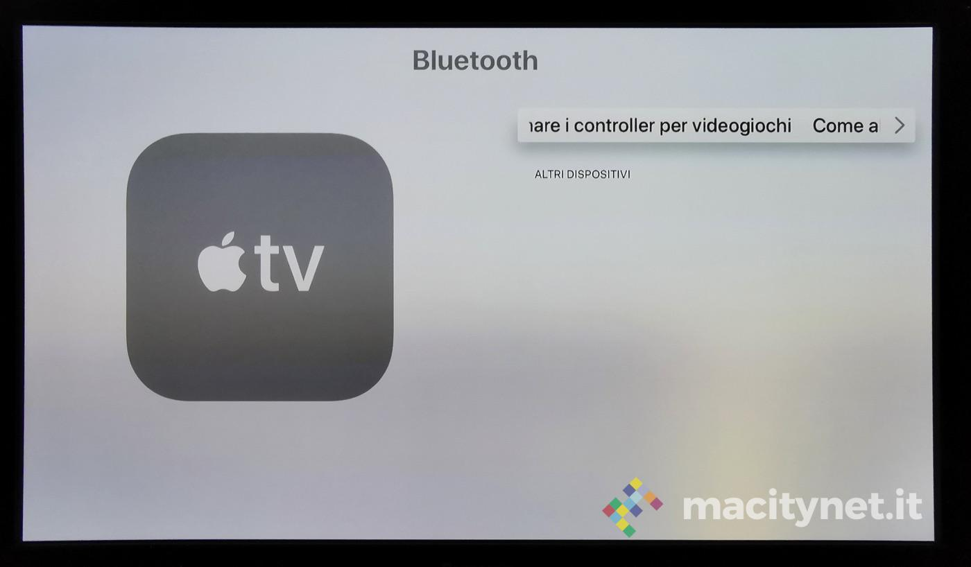 tvOS 13 appena rilasciato: la Apple TV con Apple Arcade, nuova interfaccia e controller PS4 e XBOX