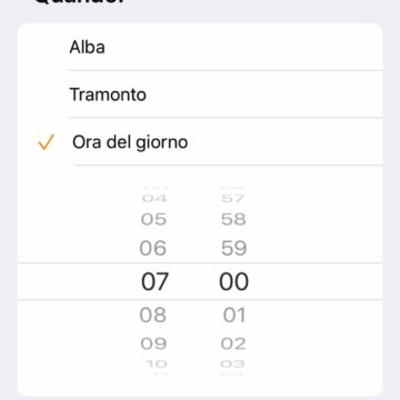 Recensione Yeelight YLXD41YL Plafoniera smart 320 mm con Homekit da Xiaomi