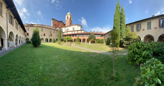 Panorama wide con iPhone 11 Pro