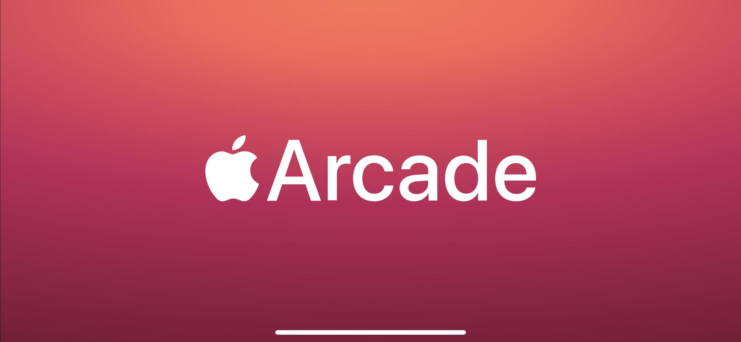 Recensione Apple Arcade