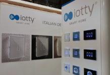 IFA 2019: iotty presenta prese smart, interruttori per tende e tapparelle