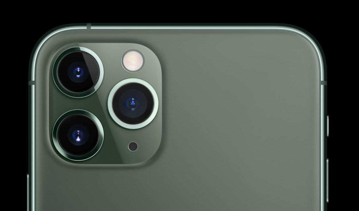 iPhone 11 e 11 Pro, ecco le specifiche delle fotocamere svelate da Halide