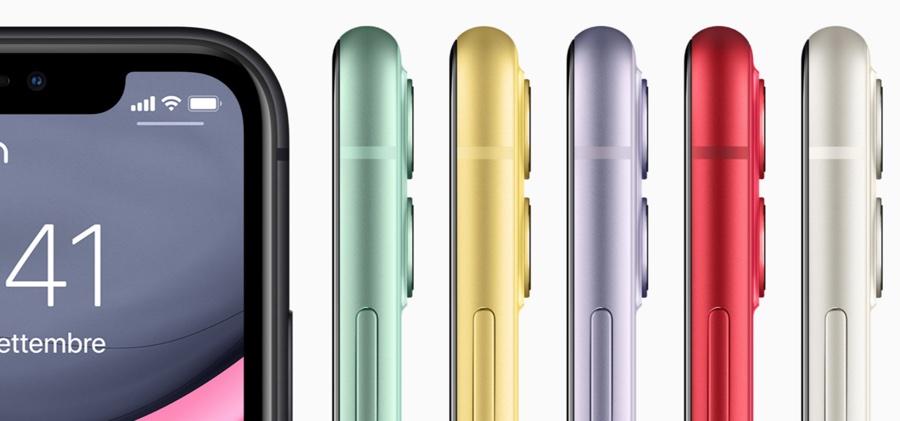 Recensioni iPhone 11: brilla in foto, video, autonomia e prezzo