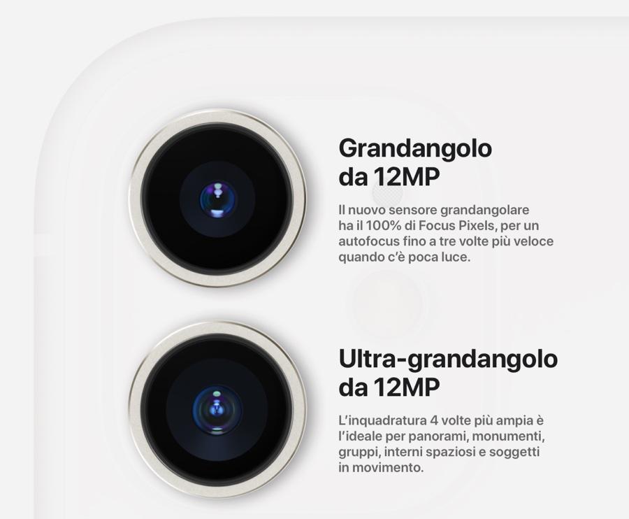 Recensione iPhone 11: è l\'iPhone per tutti - Macitynet.it