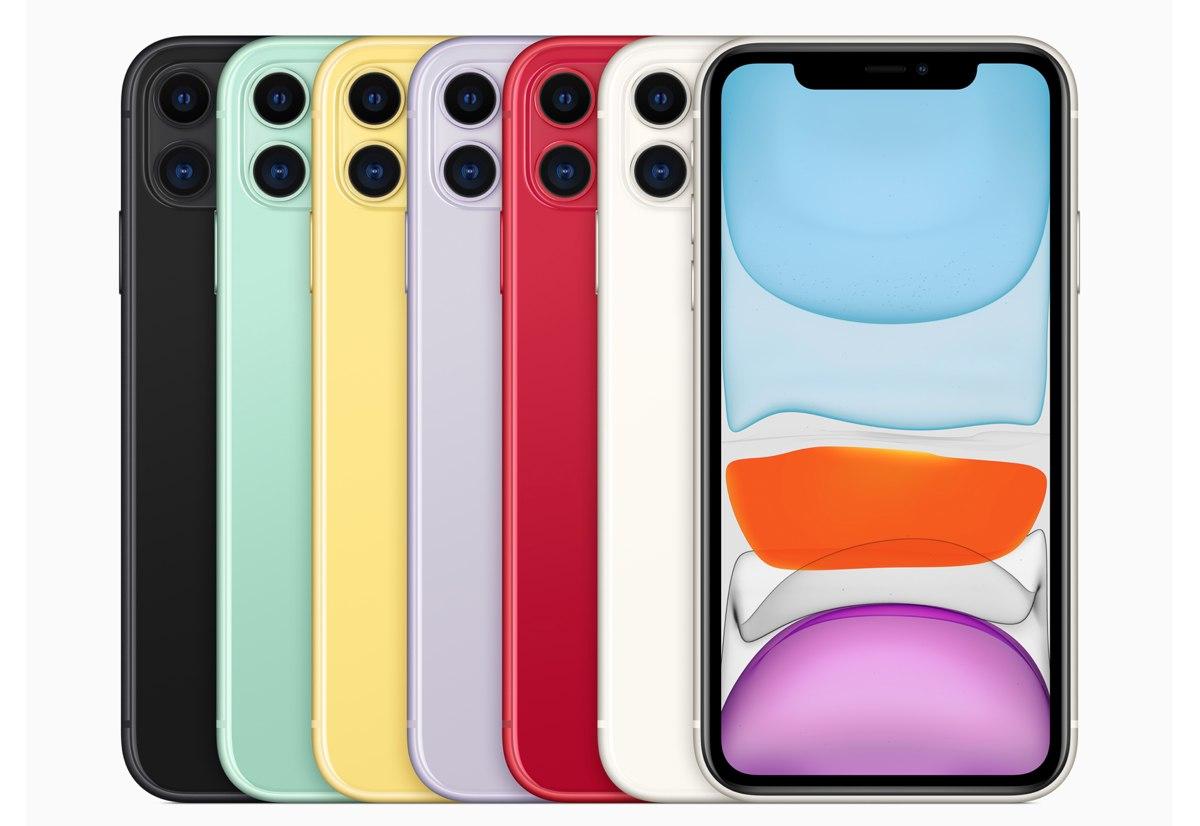 iPhone 11, tutto quello che sappiamo dell'iPhone XR del 2019