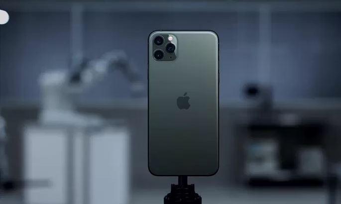 Batteria iPhone 11 e iPhone 11 Pro