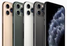 Prezzi iPhone 11 e iPhone 11 Pro in Italia