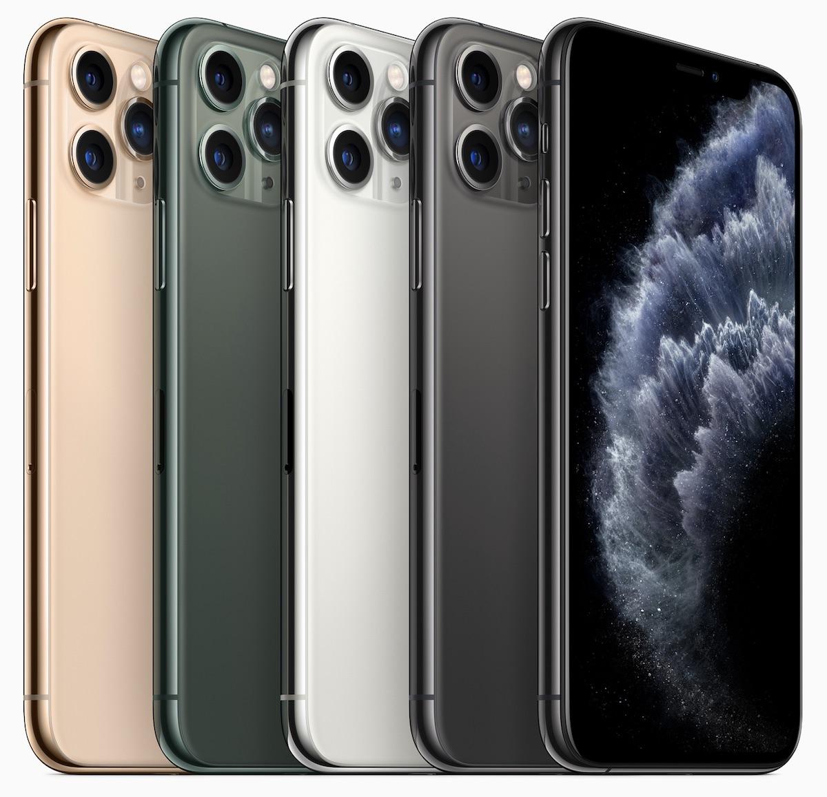 Il prezzo di iPhone 11 e iPhone 11 Pro in Italia - Macitynet.it