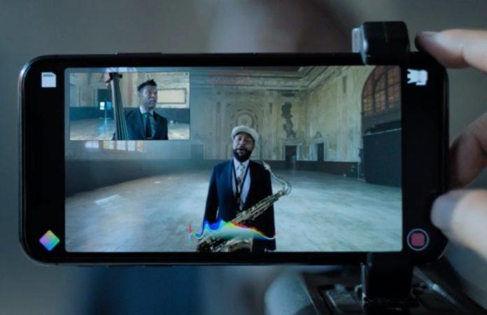Non solo iPhone 11, la registrazione video multi camera arriva anche sugli iPhone 2018